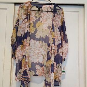 Style&co kimono